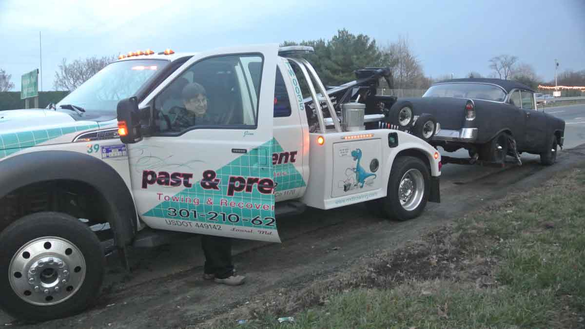 Towing Service Cost >> Laurel Towing Rates How Much Does Towing Cost Towing